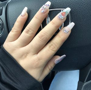 Uñas/ nails for Sale in Missouri City, TX