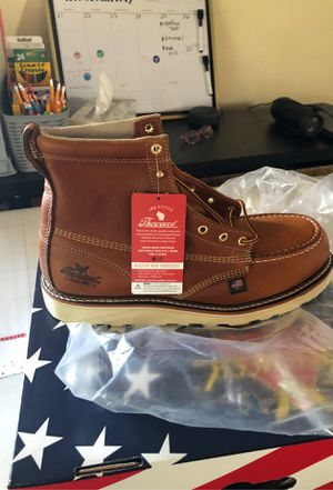 Thorogood boots for Sale in Chino, CA