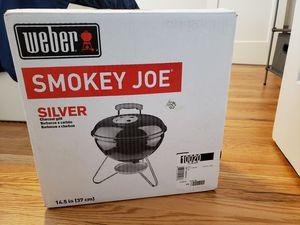 Weber grill for Sale in Seattle, WA