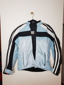 BiLT Motorcycle Jacket - Women's XS - Like New for Sale in Smyrna,  GA