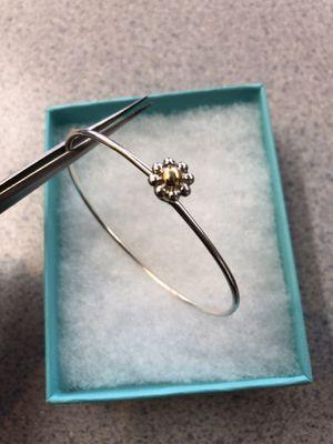 Tiffany & Co. sterling silver bracelet Pawn Shop Casa de Empeño for Sale in Vista, CA
