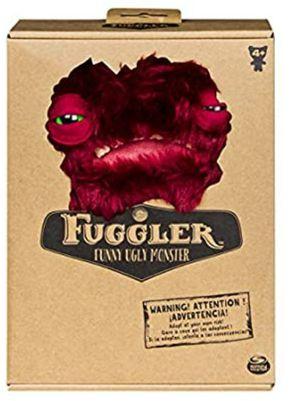 Fuggler Monster Stuffed Animal for Sale in Round Rock, TX