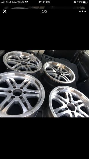 Rims 16s for Sale in Riverside, CA