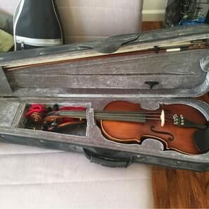 Full Size Violin for Sale in South San Francisco, CA