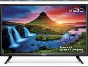 "24""smart tv vizio for Sale in Altamonte Springs, FL"