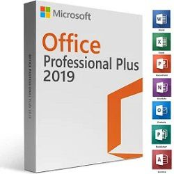 MS Office Pro 2019…Works With ALL Versions Of Win/Macs for Sale in Kansas City, MO