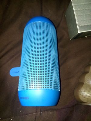 Used Bluetooth speakers for Sale in Seattle, WA