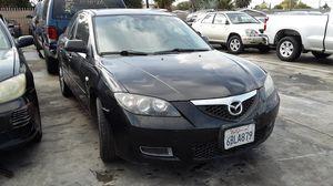Mazda 3 for Sale in Orange, CA