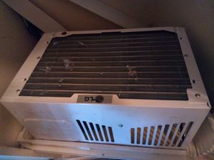 LG AC unit best offer for Sale in Oklahoma City, OK