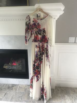 Dress chiffon for Sale in Camas, WA