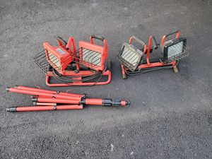 Work lights for Sale in Bristol, PA