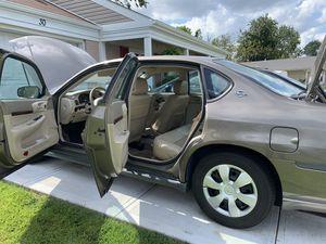 2003 Chevy impala for Sale in Willingboro, NJ