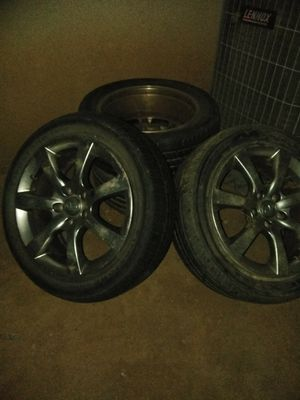 Infinity rims for Sale in Victorville, CA