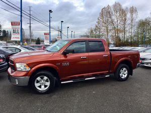 2013 Ram 1500 for Sale in Everett, WA