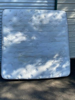 King Size Mattress for Sale in Hopewell, VA