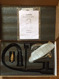 Modern Pull Out Kitchen Sink Faucet- Brand New for Sale in Hudson,  FL
