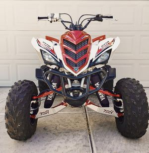 ✅Ask for 💲 800 urgentl 2008Yamaha Raptor700rr for Sale in St. Louis, MO