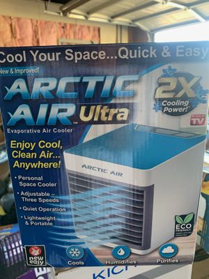 Arctic Air ultra for Sale in Hemet, CA