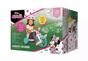 """Minnie Mouse 10"""" Junior Cruiser for Sale in Chino Hills, CA"""