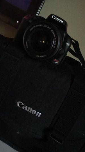 Canon Rebel Xs for Sale in Atlanta, GA