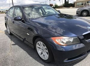 2007 BMW 328i SUPER FAST for Sale in Marietta, GA