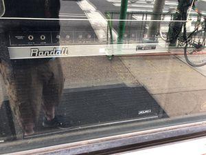 Randall 2x12 Rg125 amp jaguar speakers for Sale in Philadelphia, PA
