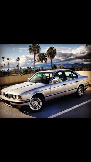 1990 BMW 5 Series for Sale in Los Angeles, CA
