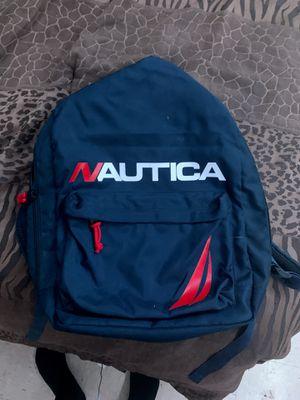 Nautica backpack for Sale in San Antonio, TX
