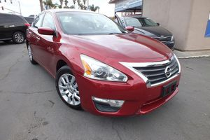 2015 Nissan Altima for Sale in National City, CA