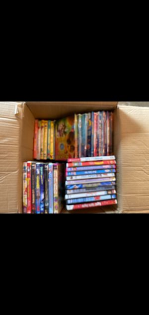 Children's movies... for Sale in Windermere, FL
