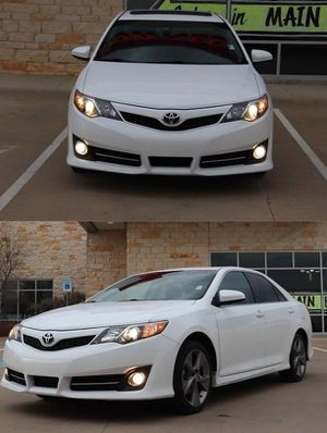 Price $1200.00 2012 Toyota Camry SE 4dr Sdn V6 Auto for Sale in UNIVERSITY PA, MD
