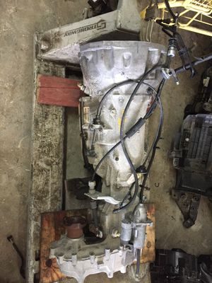 Automatic Transmission for 2012 Jeep Wrangler 3.6 many parts in stock for Sale in Miami, FL