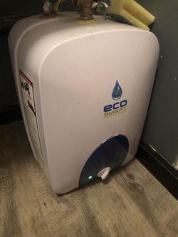 Mini Tank Water Heater for Sale in Clovis,  CA