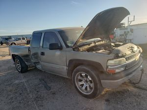 2001 chevy silverado parts or the trucck for Sale in Phoenix, AZ
