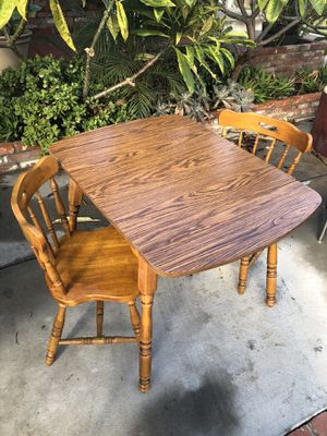 Breakfast Kitchen Table for Sale in Long Beach, CA