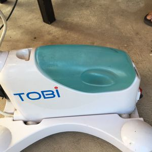 Tobi Steamer for Sale in Tucson, AZ