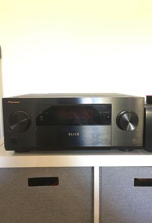 Pioneer Elite SC57 7.2 Receiver for Sale in Phoenix, AZ