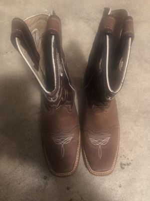 Boots size 6 for Sale in Bellaire, TX
