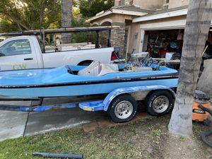 1978 Rapidcraft Jet Boat for Sale in Fontana, CA