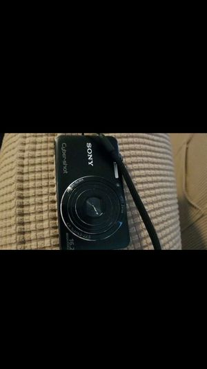 Sony Cybershot Point n' Shoot Camera and Recorder for Sale in Las Vegas, NV