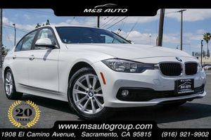 2017 BMW 3 Series for Sale in Sacramento, CA