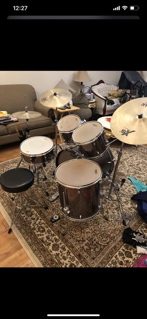 Drum set for Sale in Fremont, CA