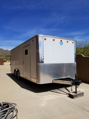 Interstate Car Trailer for Sale in Cave Creek, AZ