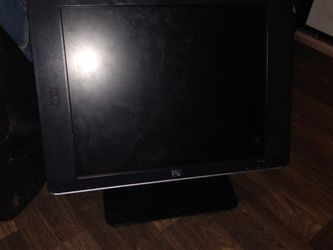 HP LCD Monitor for Sale in Portland,  OR