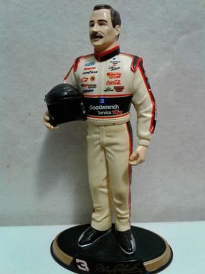 Dale Earnhardt collectible statue for Sale in Denver, CO