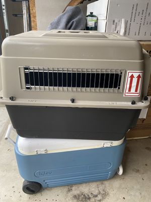 Dog/Cat crate for Sale in Gibraltar, MI