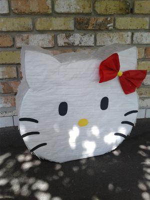 Hello kitty pinata for Sale in Houston, TX