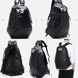 Adidas Black Y-3 Bungee Backpack for Sale in Arcadia, CA