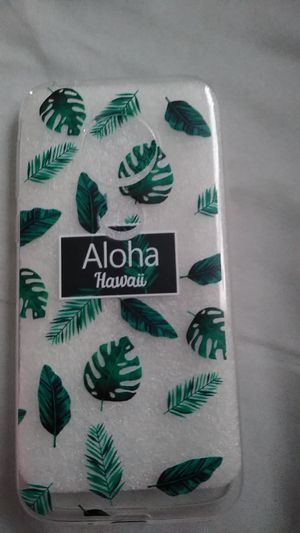 Aloha Hawaii Moto 5 plus phone case for Sale in Pasco, WA