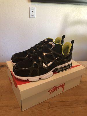 Stussy Nike Kukini Spiridon Black for Sale in Phoenix, AZ